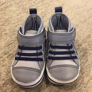 Surprise by Stride Rite Baby Sneakers